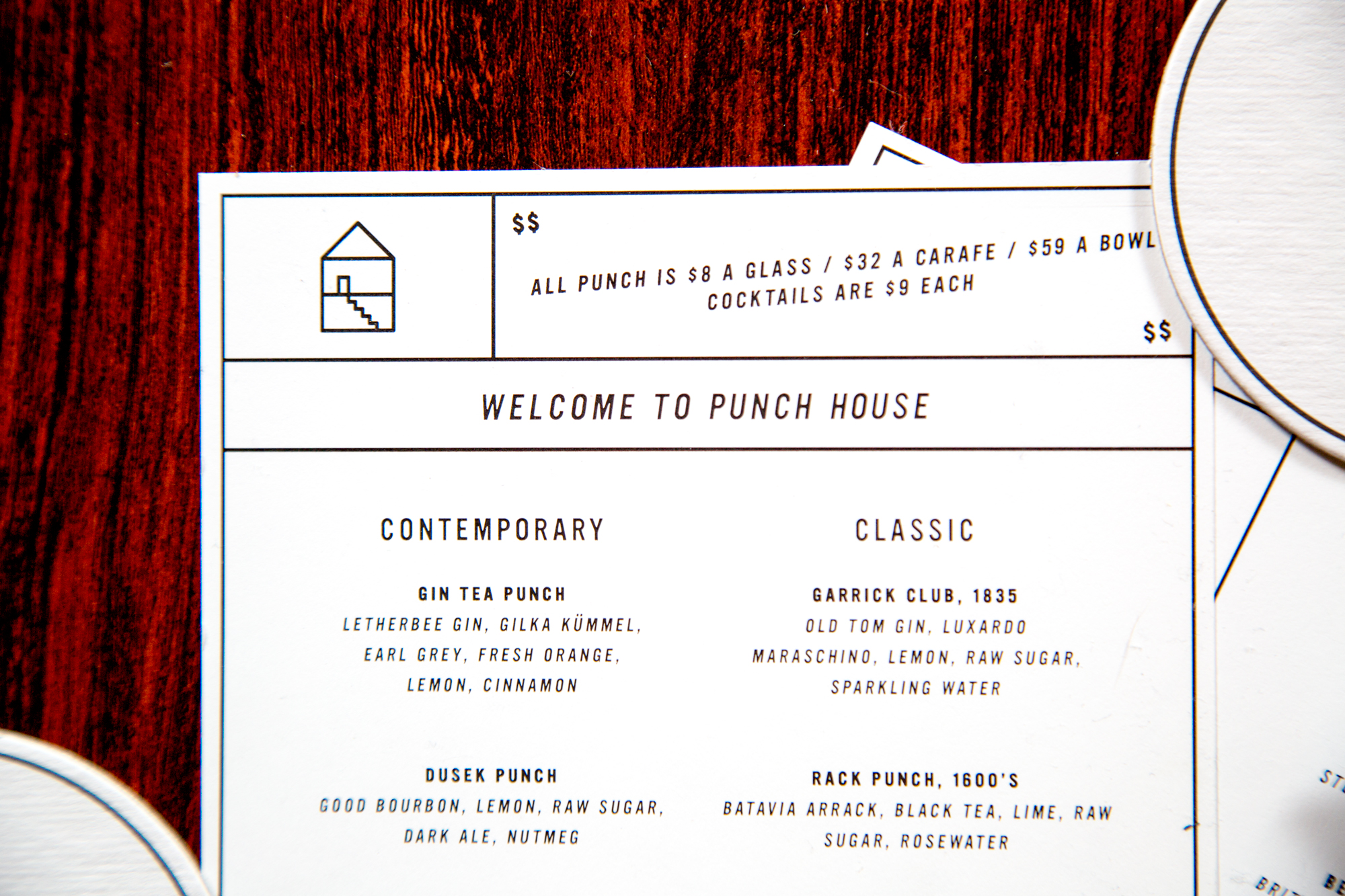 Punch House : The Studio of Dan Blackman